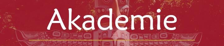 Akademie für internationalen Schamanismus - Header Akademie