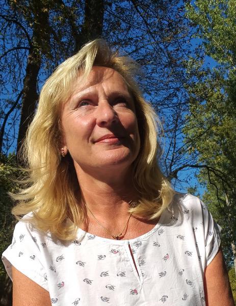 Christine Fenkart - Dipl. Lebensberaterin